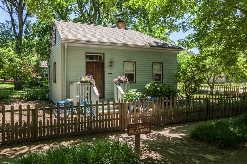 Historic 1840's Guest House