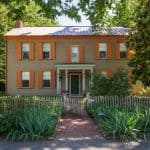 Historic Orchard Guest House