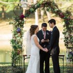 Lakeside Wedding - Image by Simply Savvy Photography